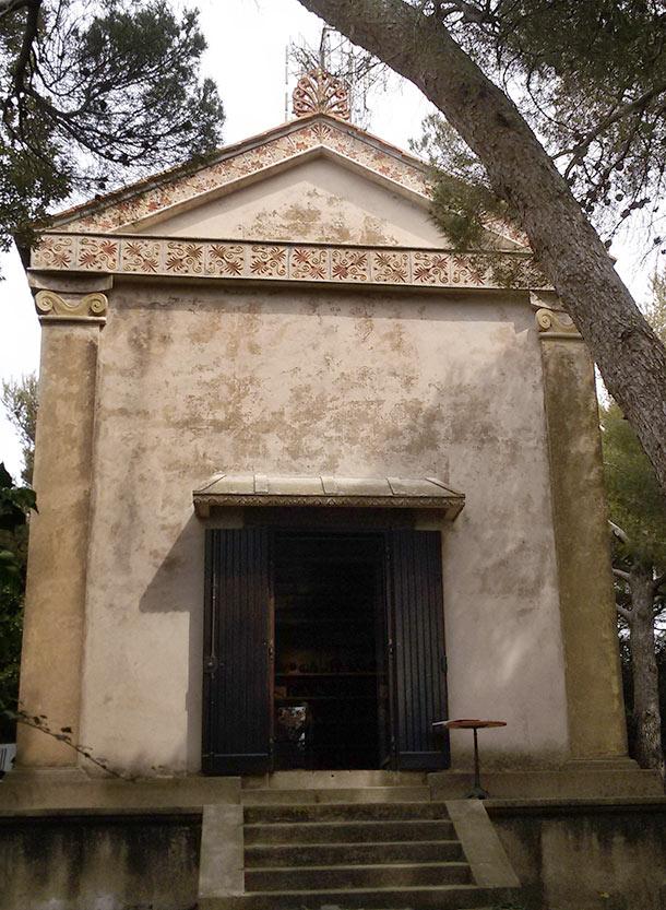 Castiglioncello Museo