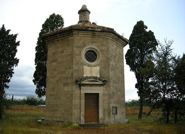 L'Oratorio di San Guido