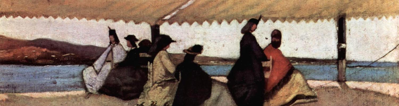 Macchiaioli, copertina