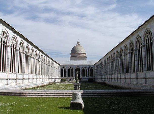 Il Camposanto Monumentale